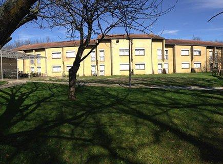 ESAT - Foyer d'Hébergement et SAMSAH Le Ruisselet - 31310 - Rieux-Volvestre (1)