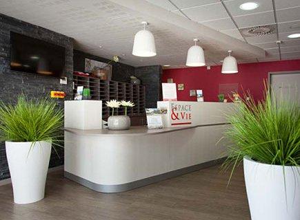 Espace et Vie Brest Recouvrance, Résidence Services - 29200 - Brest (1)