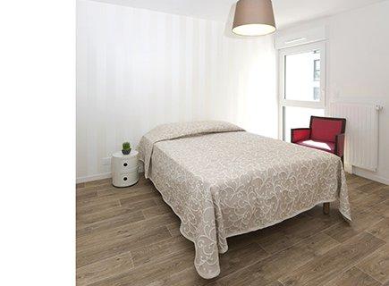 Espace et Vie Rennes Bellangerais, Résidence avec Services - 35700 - Rennes (3)