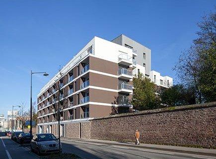 Espace et Vie Rennes La Mabilais, Résidence avec Services - 35000 - Rennes (1)