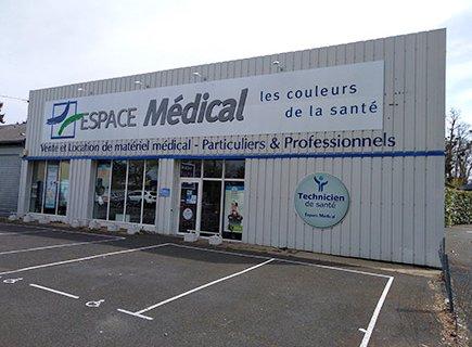 Espace Médical Tours - 37510 - Ballan-Miré (1)