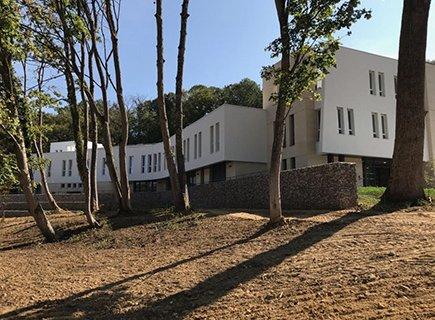 Fondation John Bost - La Porte Ouverte - 95180 - Menucourt (1)