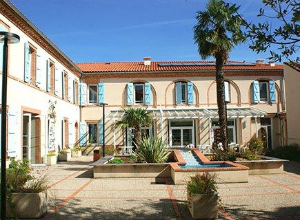 Fondation John BOST - Lou Camin - 82000 - Montauban (1)