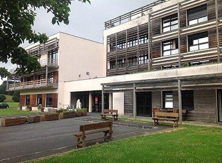 Fondation Partage et Vie - Centre de Rééducation et de Réadaptation Fonctionnelle André Lalande - 23300 - Noth (1)