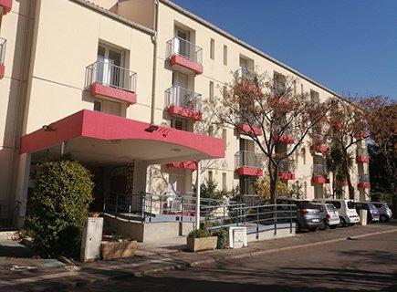 Fondation Partage et Vie Résidence Autonomie Le Rieucoulon - 34970 - Lattes (1)