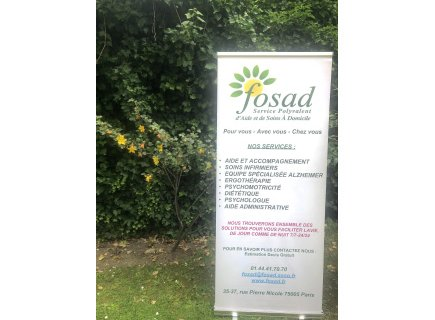 FOSAD Aide Services et Soins à Domicile - 75005 - Paris 05 (1)