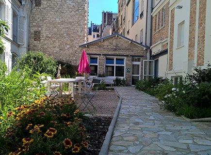 Foyer de Jeunes Filles Carcel - 75015 - Paris 15 (1)