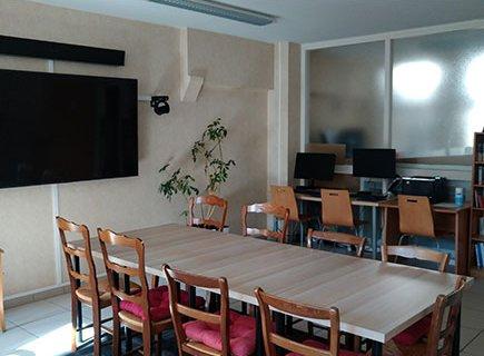 Foyer de Jeunes Filles Carcel - 75015 - Paris 15 (2)