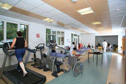 G.H.C. (Groupe Hospitalier Les Cheminots, Hôpital de Ris-Orangis) - 91130 - Ris-Orangis (2)