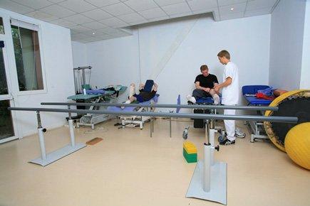 G.H.C. (Groupe Hospitalier Les Cheminots, Hôpital de Ris-Orangis) - 91130 - Ris-Orangis (6)