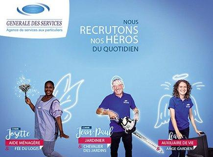 Générale des Services - 31500 - Toulouse (1)