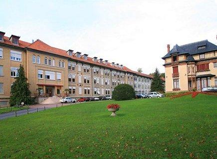 Groupe Hospitalier Les Cheminots, Hôpital de Draveil - 91210 - Draveil (1)