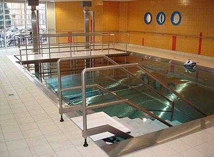 Groupe Hospitalier Les Cheminots, Hôpital de Draveil - 91210 - Draveil (3)