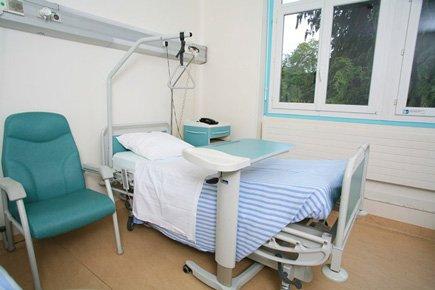 Groupe Hospitalier Les Cheminots, Hôpital de Draveil - 91210 - Draveil (4)