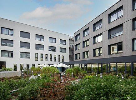 Institut de Réadaptation de Romainville LNA Santé - 93230 - Romainville (1)