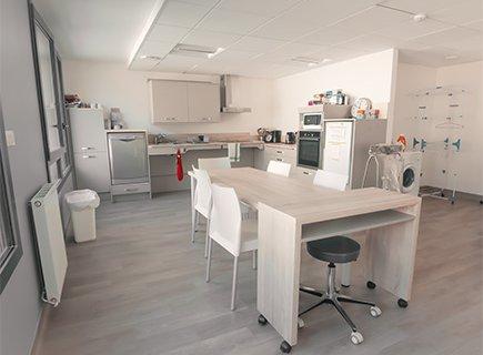 Institut de Réadaptation de Romainville LNA Santé - 93230 - Romainville (5)