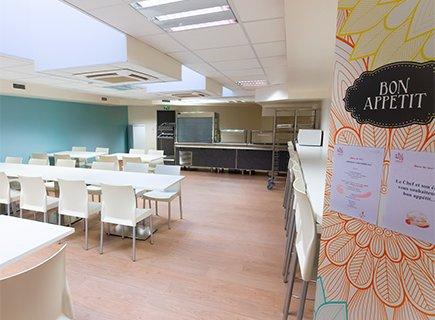Institut de Réadaptation de Romainville LNA Santé - 93230 - Romainville (6)