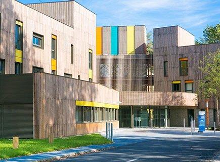 Institut Médical de Sologne LNA Santé - 41600 - Lamotte-Beuvron (1)