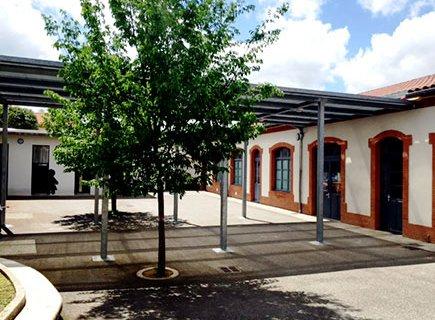 Institut Médico-Educatif, SESSAD, UEMA Paul Soulié - 82000 - Montauban (1)