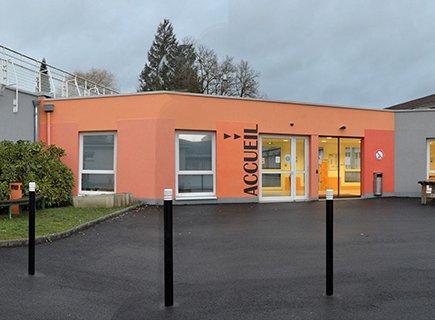 Institut Régional de Réadaptation (IRR) - Centre de réadaptation pour enfants - 54630 - Flavigny-sur-Moselle (1)