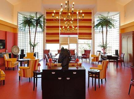 Korian Clairière aux Chênes - 86360 - Chasseneuil-du-Poitou (1)