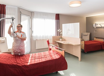 Korian - Clinique Bellecombe - 69003 - Lyon 03 (3)