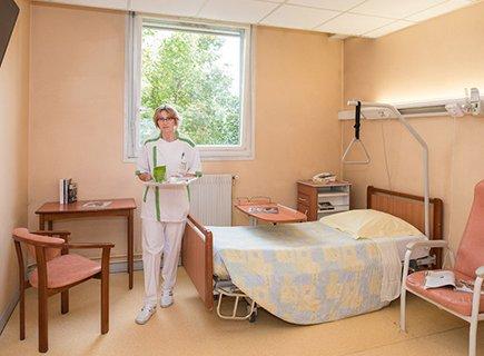 Korian - Clinique C.3.S. - 78500 - Sartrouville (3)