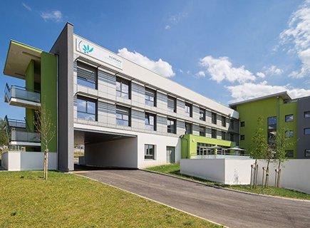 Korian - Clinique Le Balcon Lyonnais - 69110 - Sainte-Foy-lès-Lyon (1)