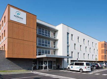 Korian - Clinique Le Grand Parc - 78280 - Guyancourt (1)