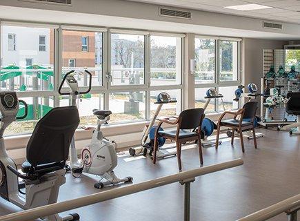 Korian - Clinique Le Grand Parc - 78280 - Guyancourt (4)