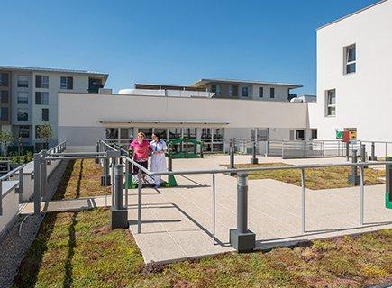 Korian - Clinique Le Grand Parc - 78280 - Guyancourt (6)