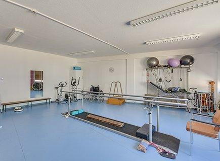 Korian - Clinique Le Verdon - 04800 - Gréoux-les-Bains (3)