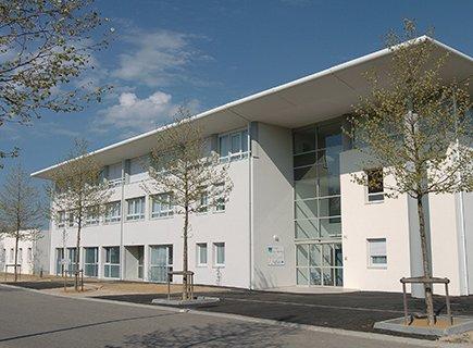 Korian - Clinique Les Arbelles - 01000 - Bourg-en-Bresse (1)