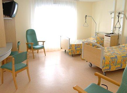 Korian - Clinique Les Arbelles - 01000 - Bourg-en-Bresse (2)