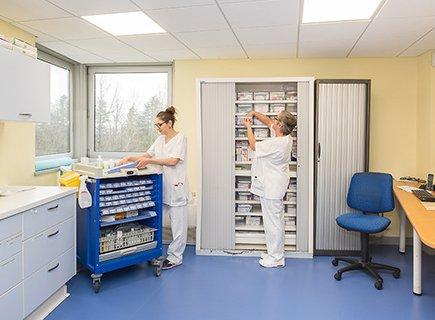 Korian - Clinique Les Arbelles - 01000 - Bourg-en-Bresse (3)