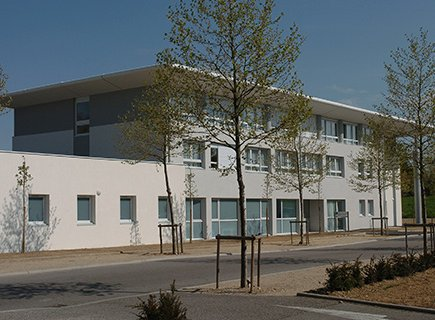 Korian - Clinique Les Arbelles - 01000 - Bourg-en-Bresse (5)