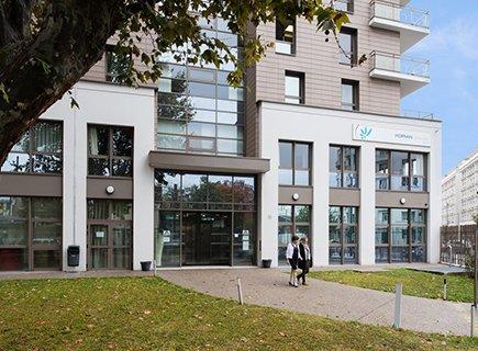 Korian - Clinique Les Lilas Bleus - 69007 - Lyon 07 (1)