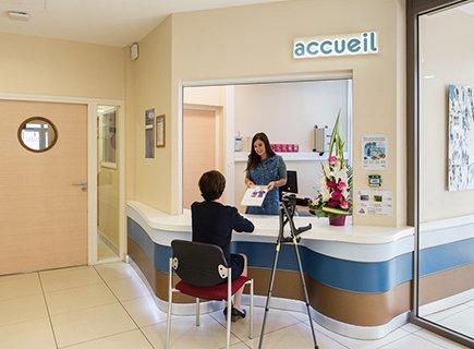 Korian - Clinique Les Lilas Bleus - 69007 - Lyon 07 (2)