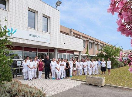 Korian - Clinique Mont Ventoux - 84200 - Carpentras (1)
