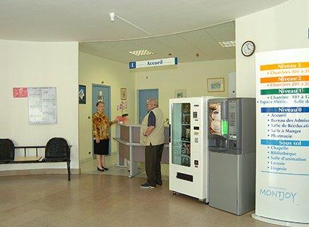 Korian - Clinique Montjoy - 05100 - Briançon (2)