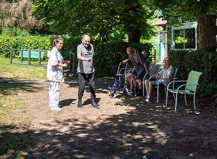 Korian - Clinique Val de Seine - 78430 - Louveciennes (4)