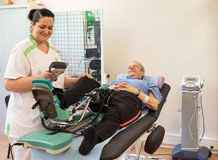 Korian - Clinique Val de Seine - 78430 - Louveciennes (5)