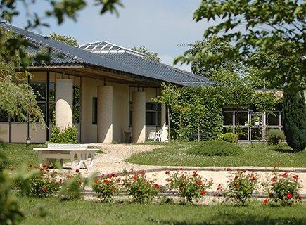 Korian - Clinique Villa Bleue - 16200 - Jarnac (2)