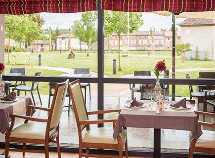 Korian Coteaux de la Léze - 31410 - Saint-Sulpice-sur-Lèze (5)
