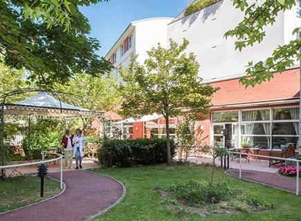 Korian Jardins d'Alésia - 75014 - Paris 14 (1)