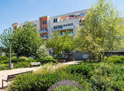 Korian L'Oradou - 63370 - Clermont-Ferrand (1)