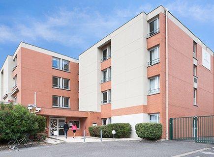 Korian la Côte Pavée - 31000 - Toulouse (1)