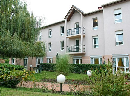 Korian La Fontanière - 69270 - Fontaines-Saint-Martin (6)