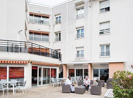 Korian Le Cottage - 95100 - Argenteuil (1)