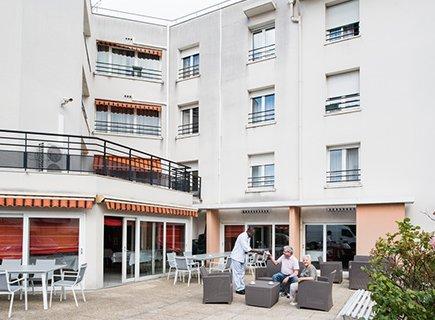 Korian Le Cottage - 95100 - Argenteuil (6)
